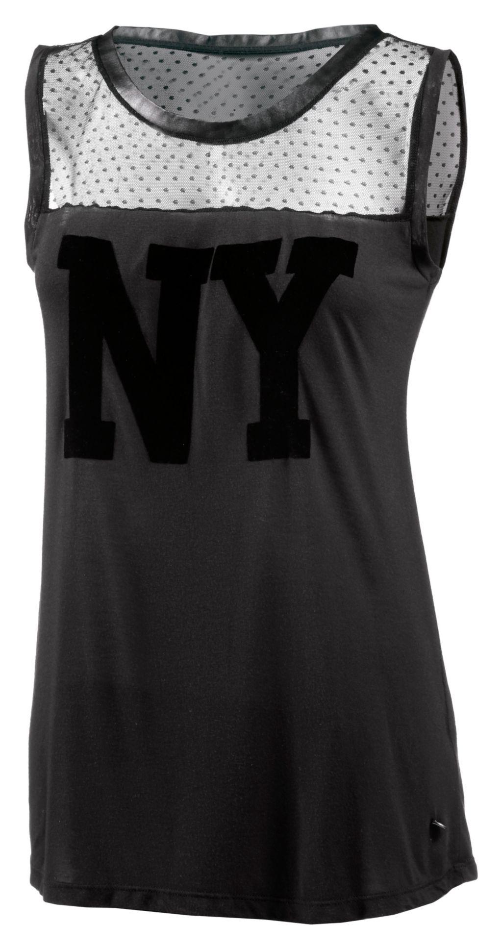 Replaytv T-Shirt Damen in schwarz, Größe S