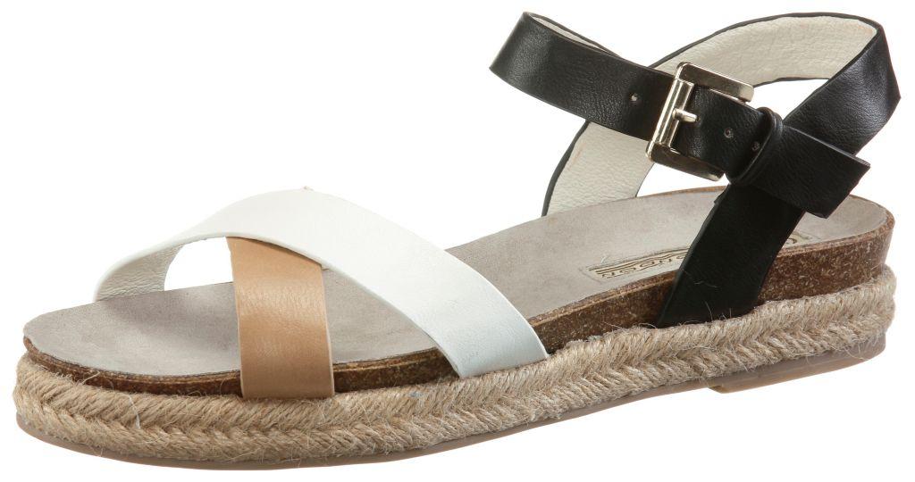 buffalo sandale weiss preisvergleiche erfahrungsberichte und kauf bei nextag. Black Bedroom Furniture Sets. Home Design Ideas