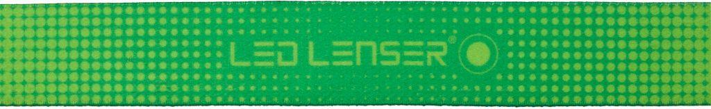 Led Lenser Zubehörband SEO3 Stirnlampe LED