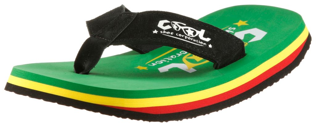 CoolShoe Original Zehensandalen