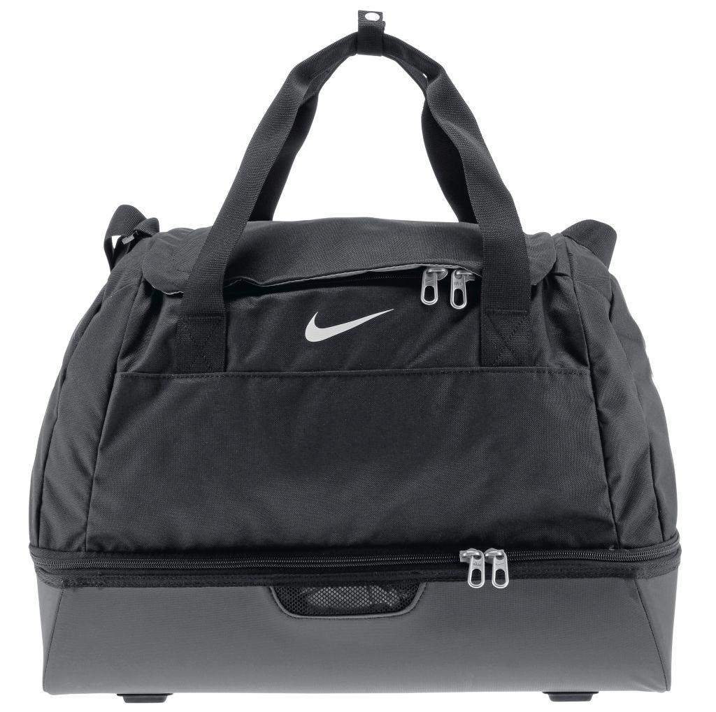 Sporttasche in schwarz