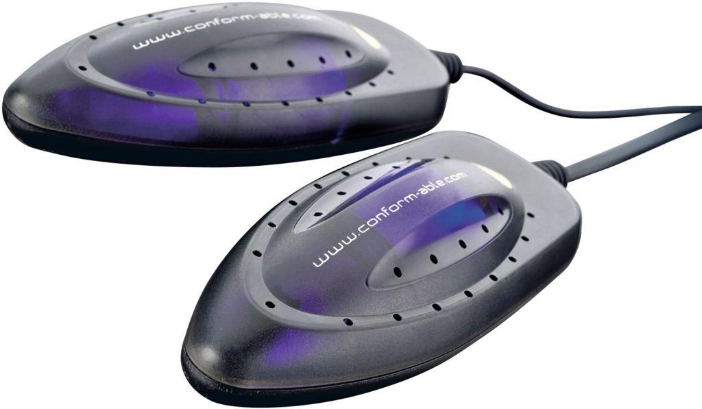 Dry Warmer Schuhtrockner mehrfarbig