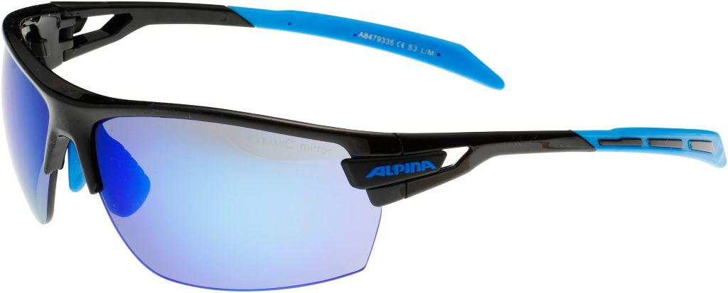 Tri-Scray Sportbrille mehrfarbig