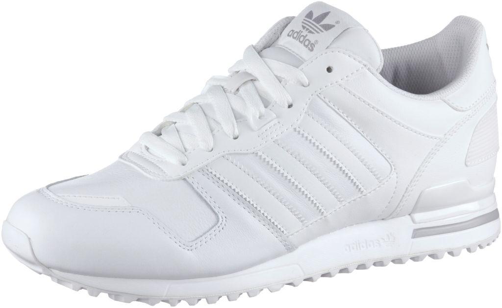 ZX 700 Sneaker Herren in weiß, Größe 42 2/3