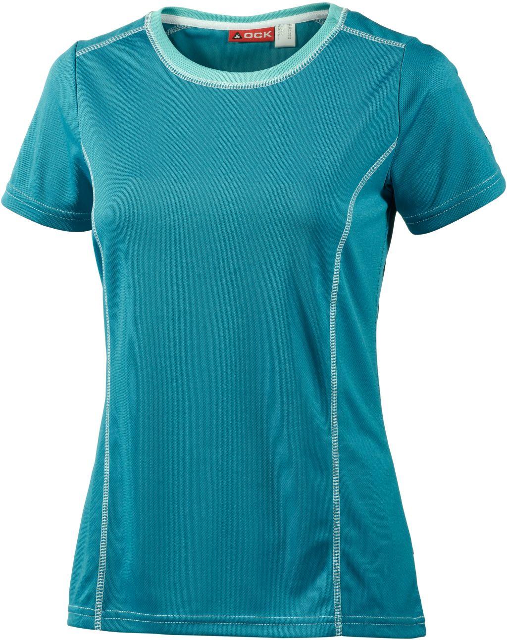 Shirt aus leichter Mesh-Qualität