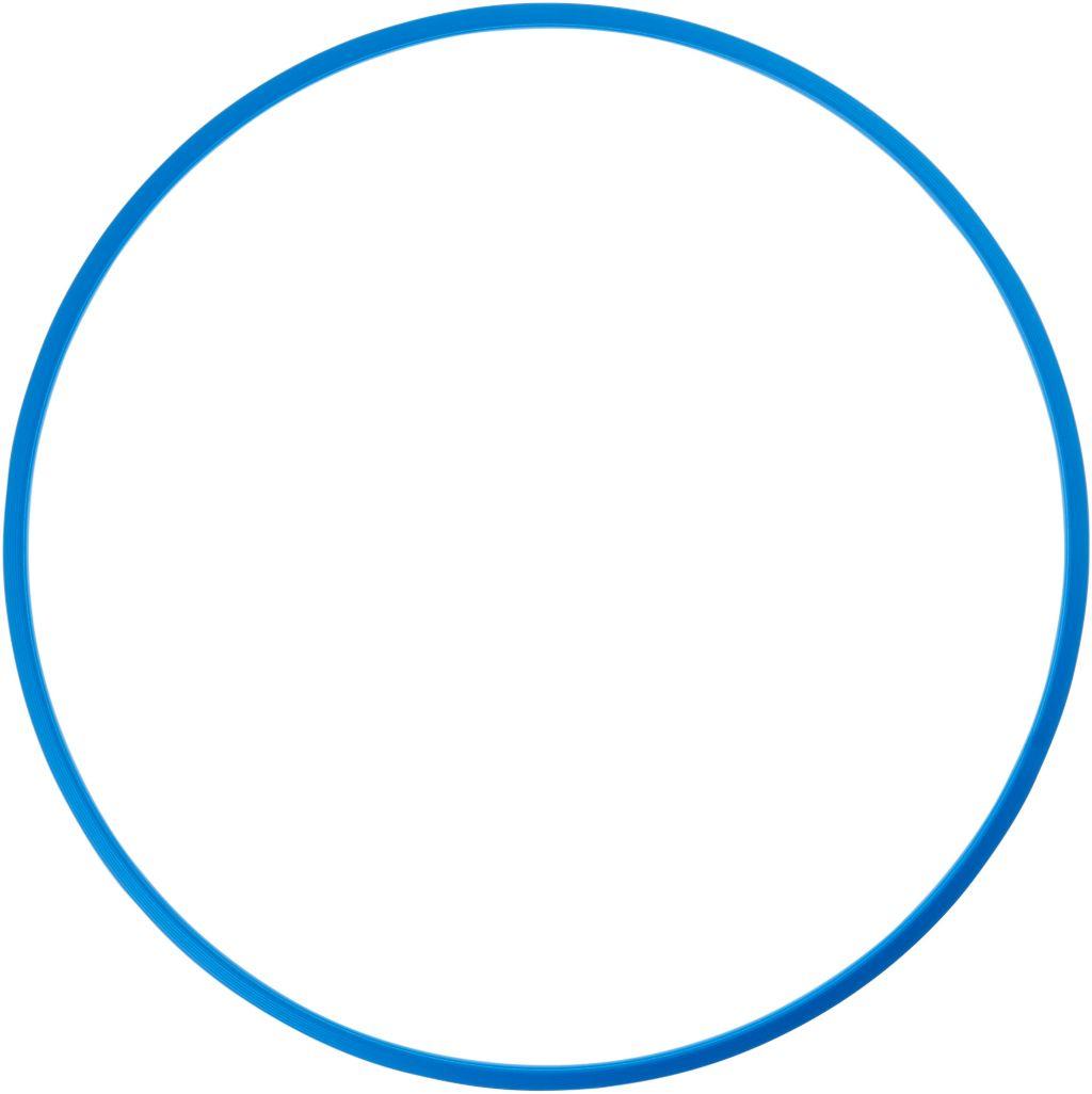 Bauchtrainer in blau