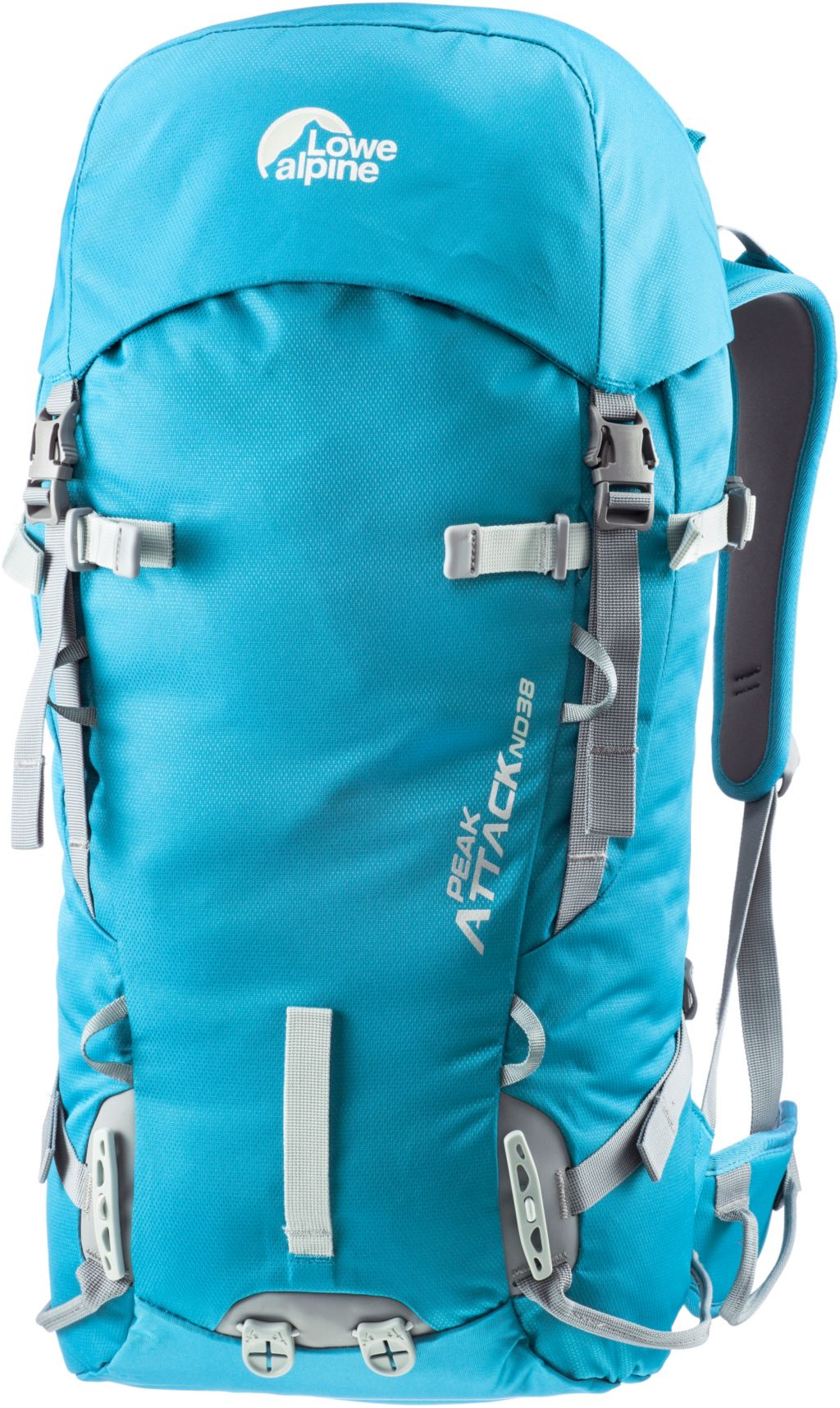 Bild Lowe Alpine Peak Attack ND38 Alpinrucksack Damen