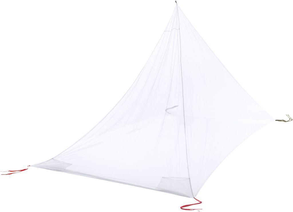 Travel Net Single Moskitonetz in weiß