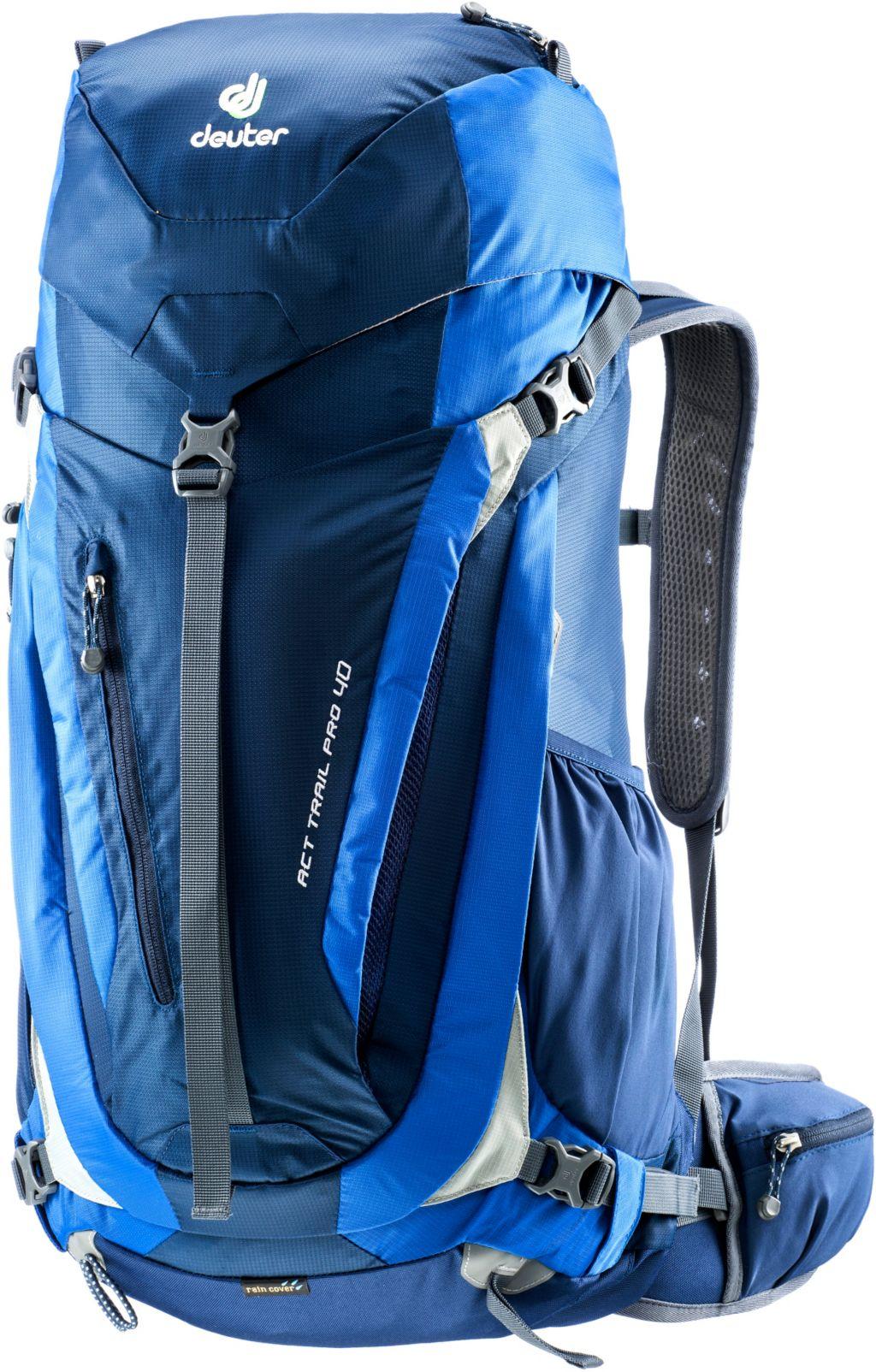 ACT Trail Pro 40 Alpinrucksack mehrfarbig