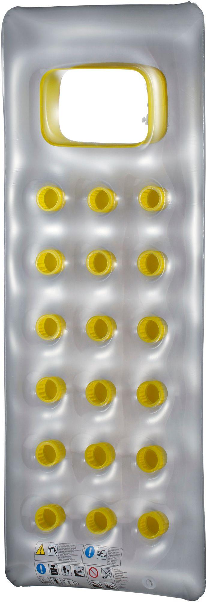 Solorboxmatratze Luftmatraze in sortiert