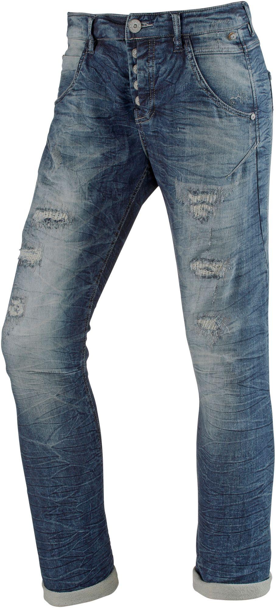 Bild TIMEZONE RivaTZ Sweat Jeans Damen