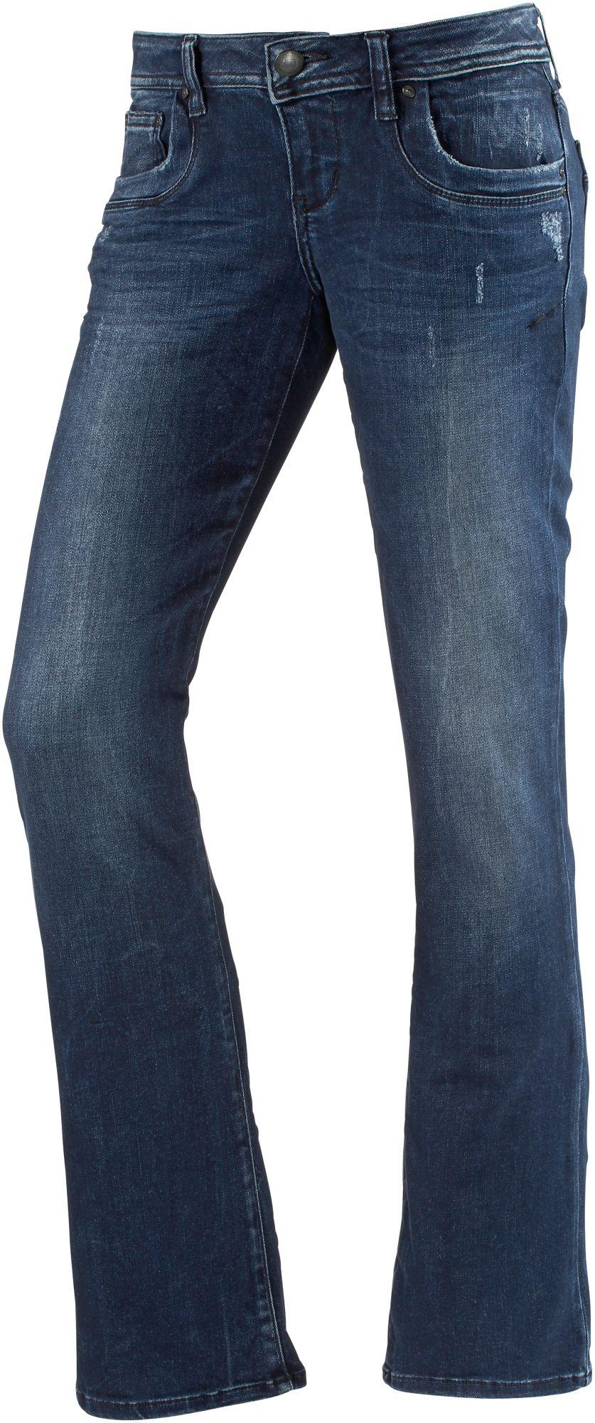 LTB Valerie Bootcut Jeans Damen von SportScheck  in black - Schwarz für 49,95€