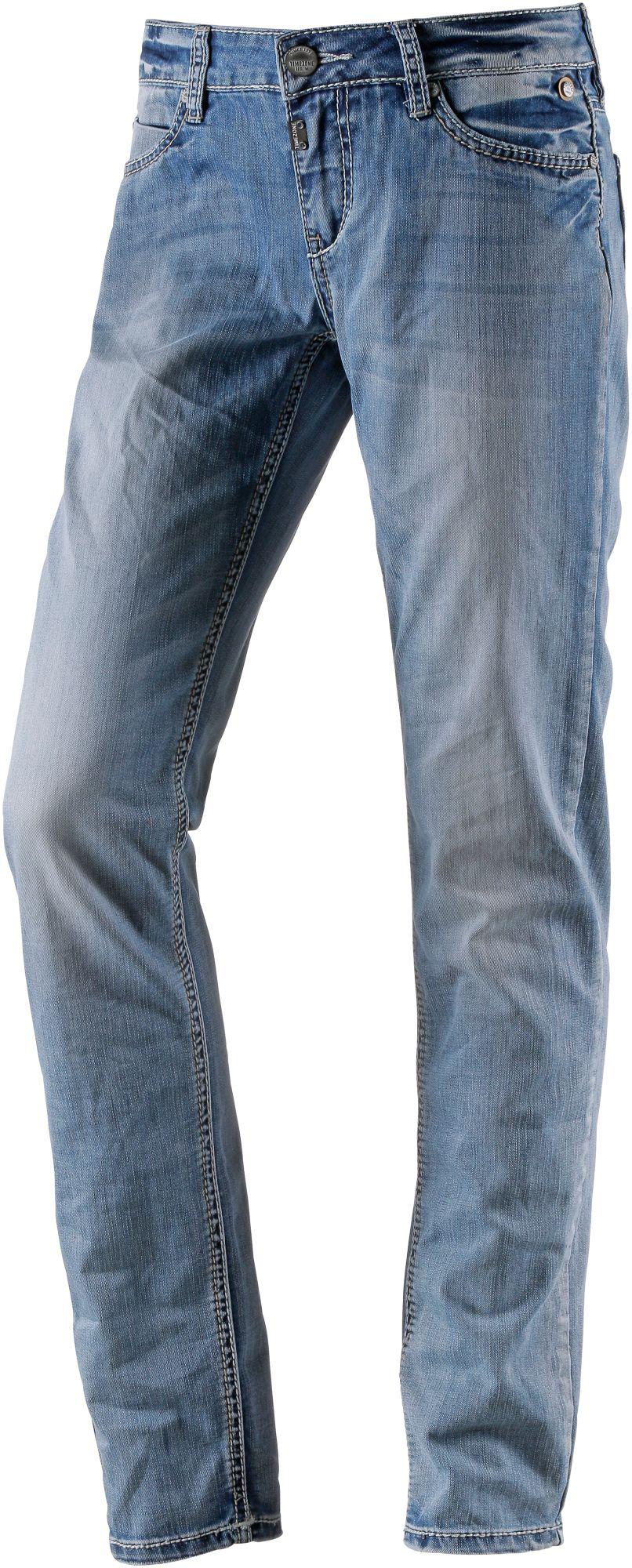 TIMEZONE NiniTZ Skinny Fit Jeans Damen von SportScheck  in black - Schwarz für 49,95€