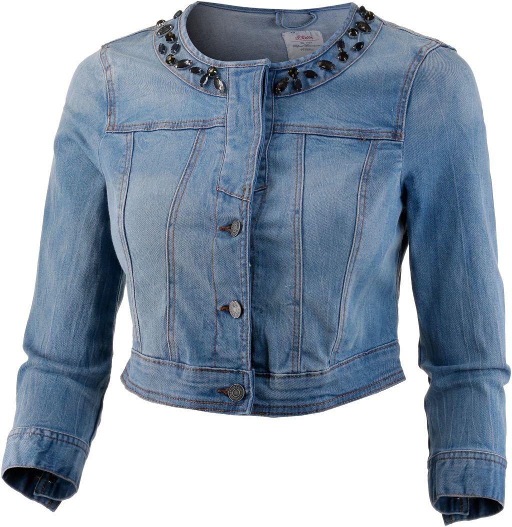 Damen jeansjacken online g nstig kaufen ber for Bodendirect rabatt