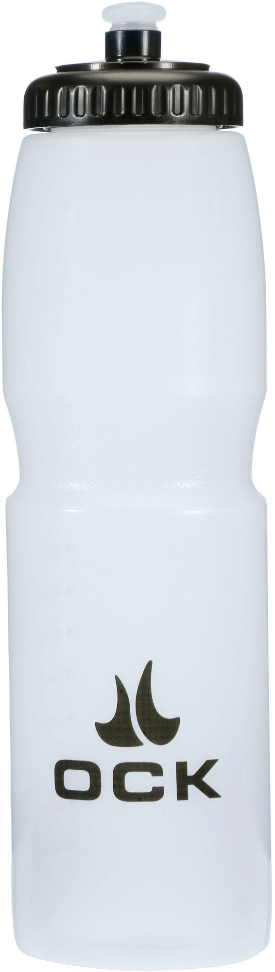 Trinkflasche in transparent, Größe 1