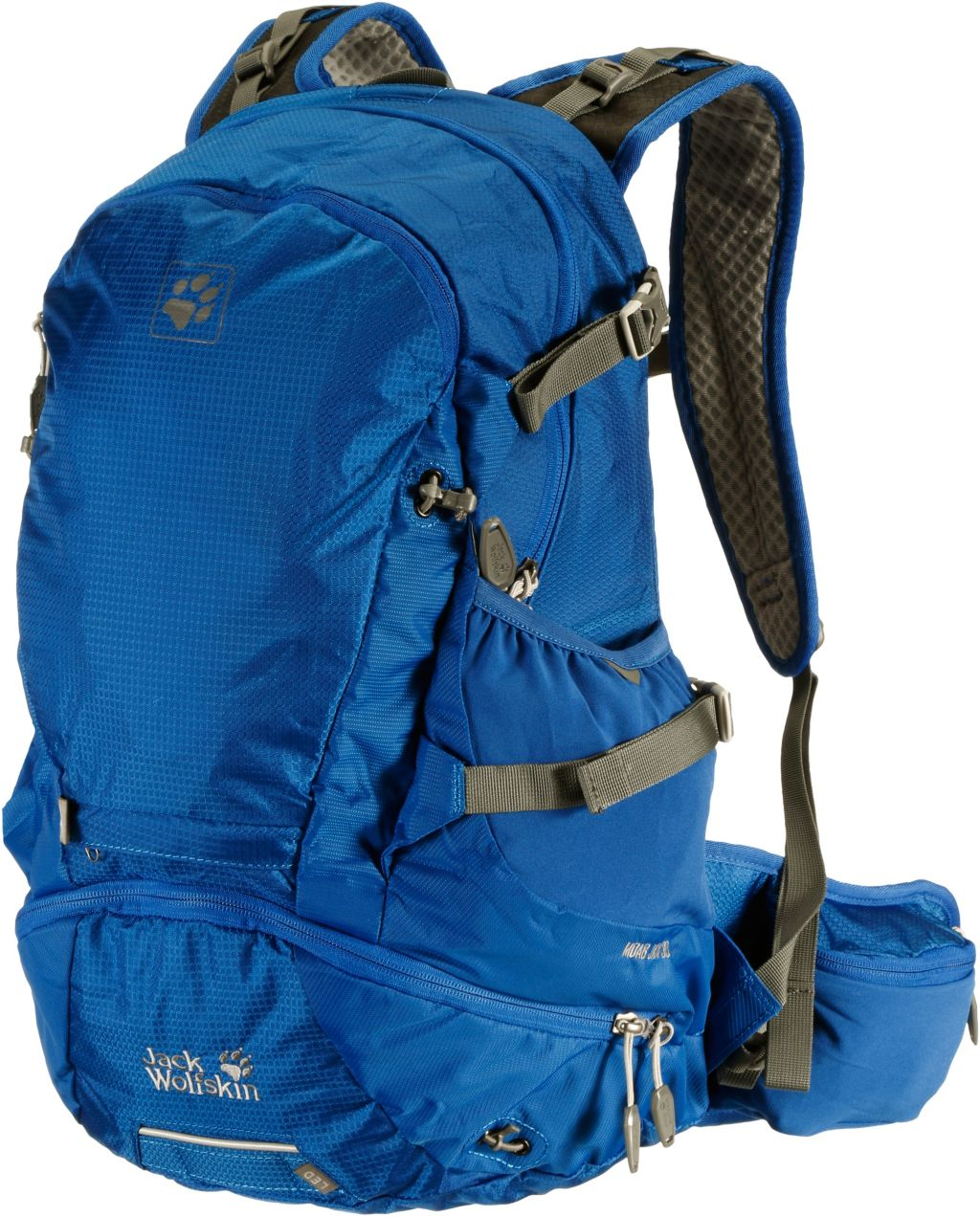 Moab Jam 30 Wanderrucksack in blau