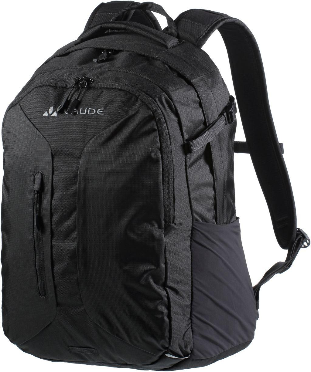 Tecoday II 25 Daypack in schwarz