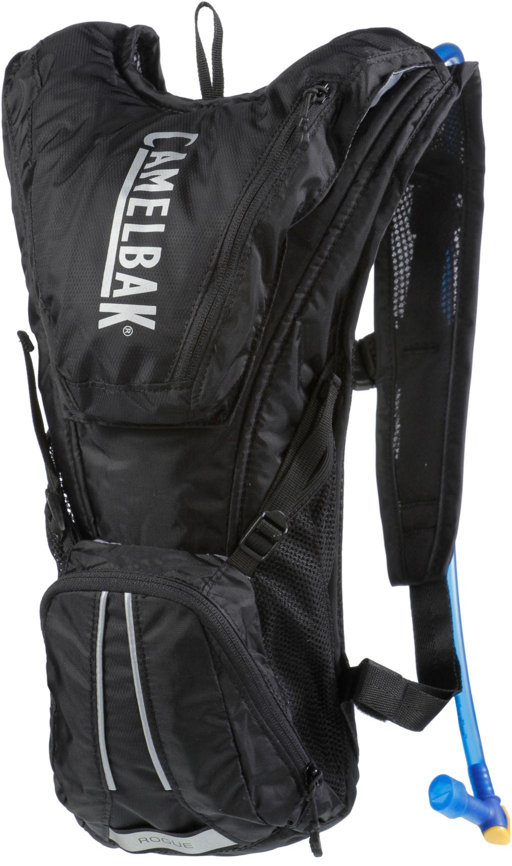 Rogue Fahrradrucksack in schwarz