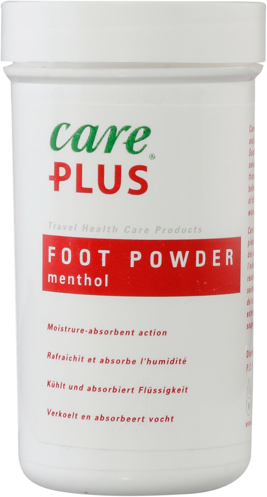 Fußpuder Pflegemittel in -
