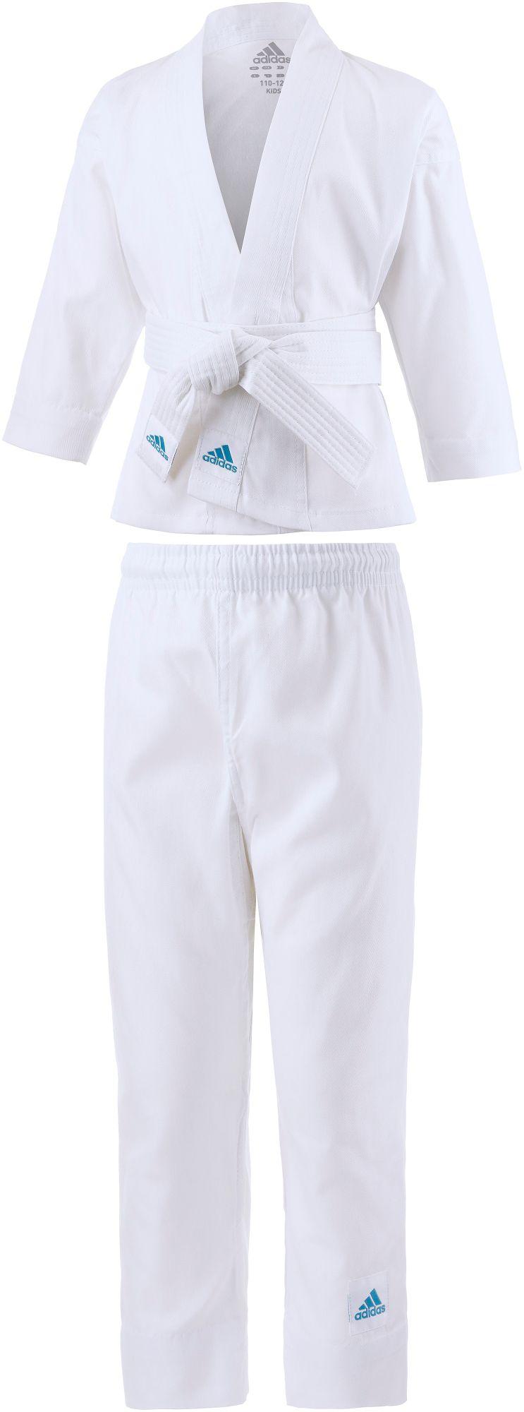 Bild adidas Karateanzug Kinder