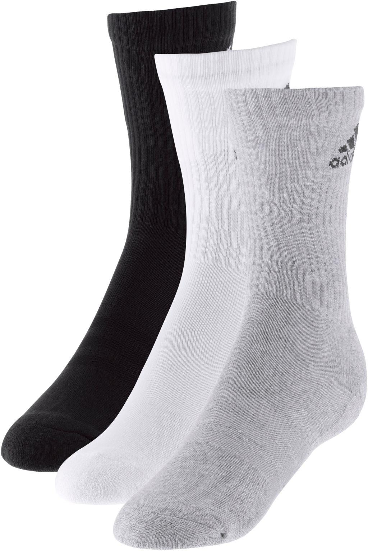 Socken Pack mehrfarbig, Größe: 35-38