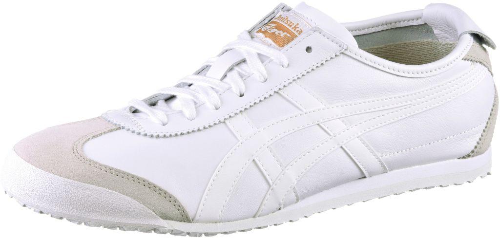 Mexico 66 Sneaker in weiß, Größe 45