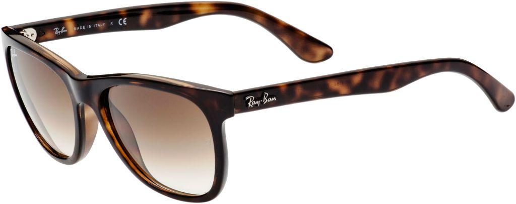 0RB4184 710/51 54 Sonnenbrille in braun, Größe 54