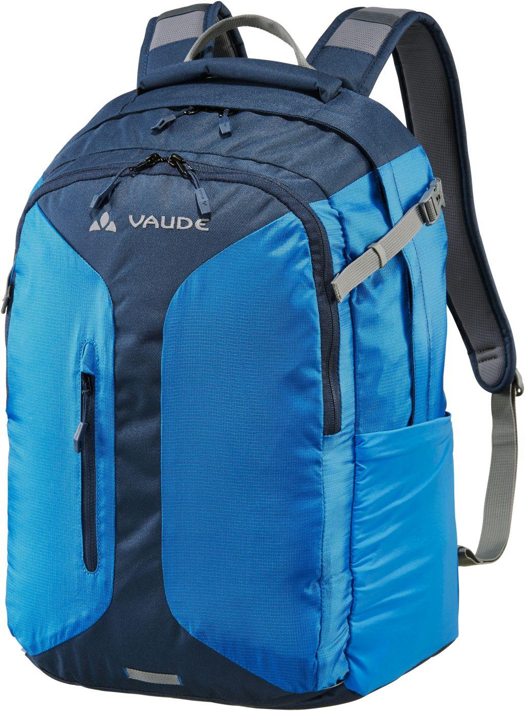 Tecoday II 25 Daypack in blau