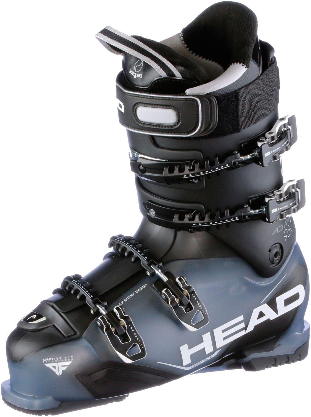 Adapt Edge 95 X Skischuhe in schwarz, Größe 27