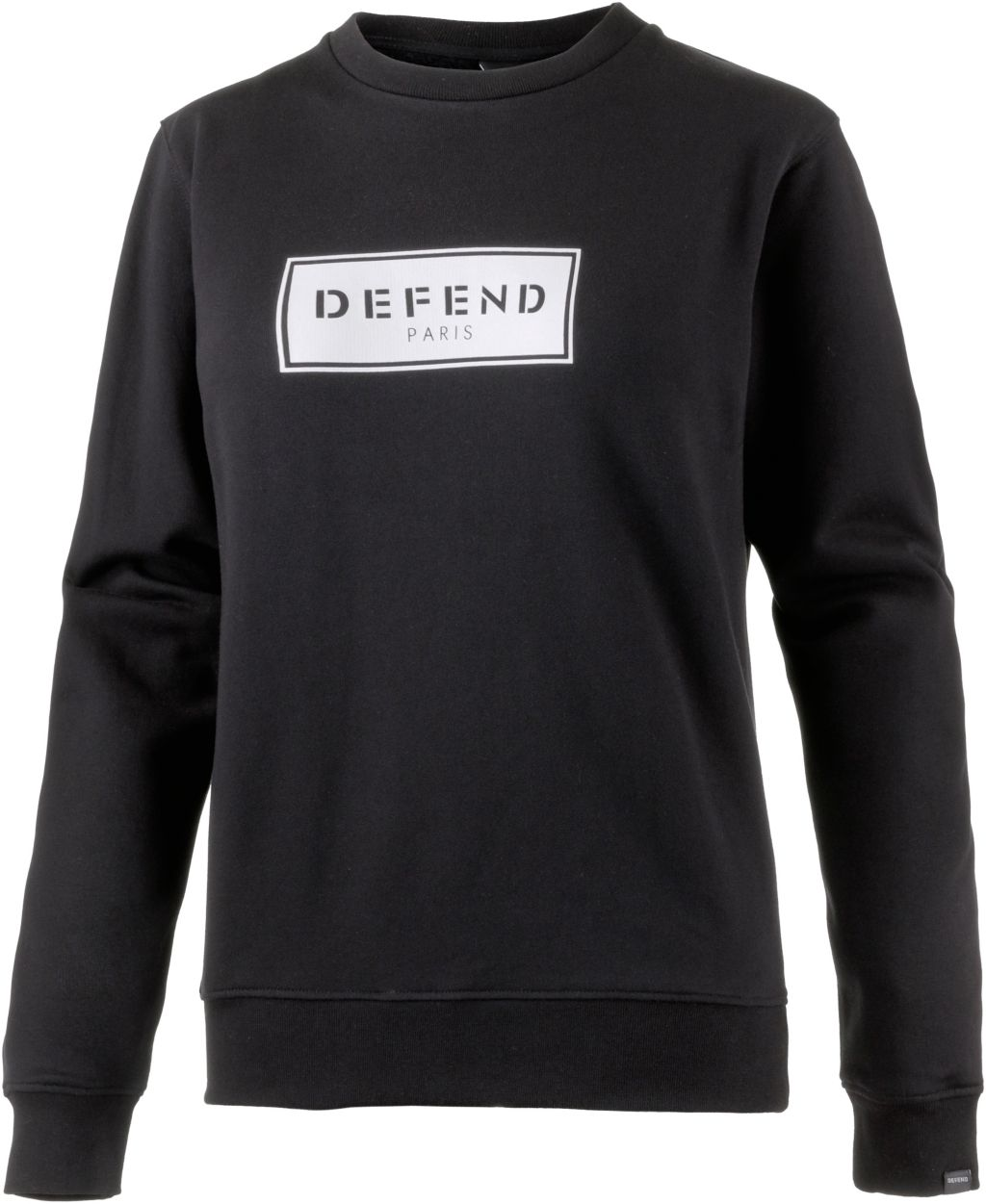Defend Paris Sweatshirt Damen