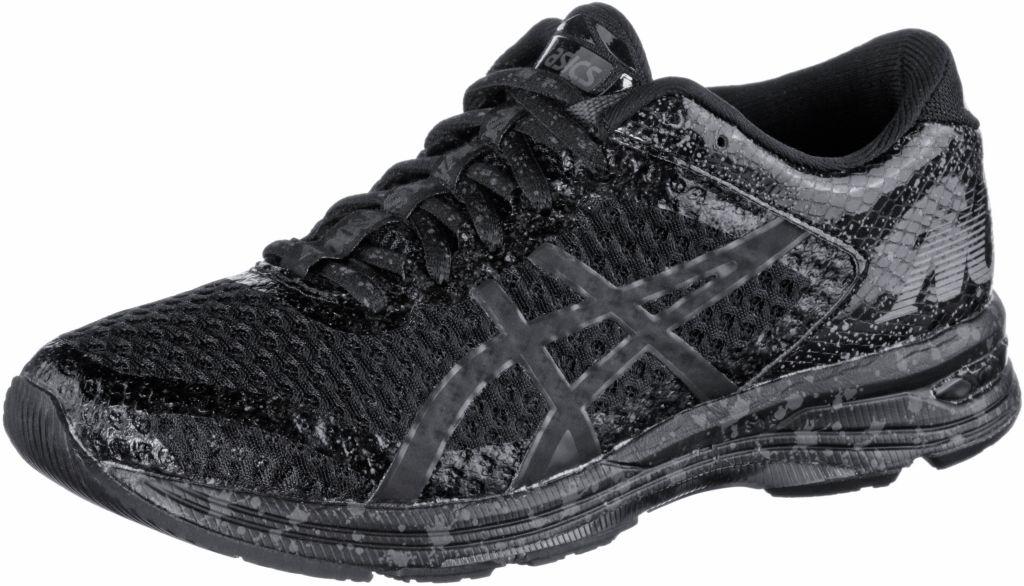 GEL-NOOSA TRI 11 Laufschuhe Damen in schwarz, Größe 42