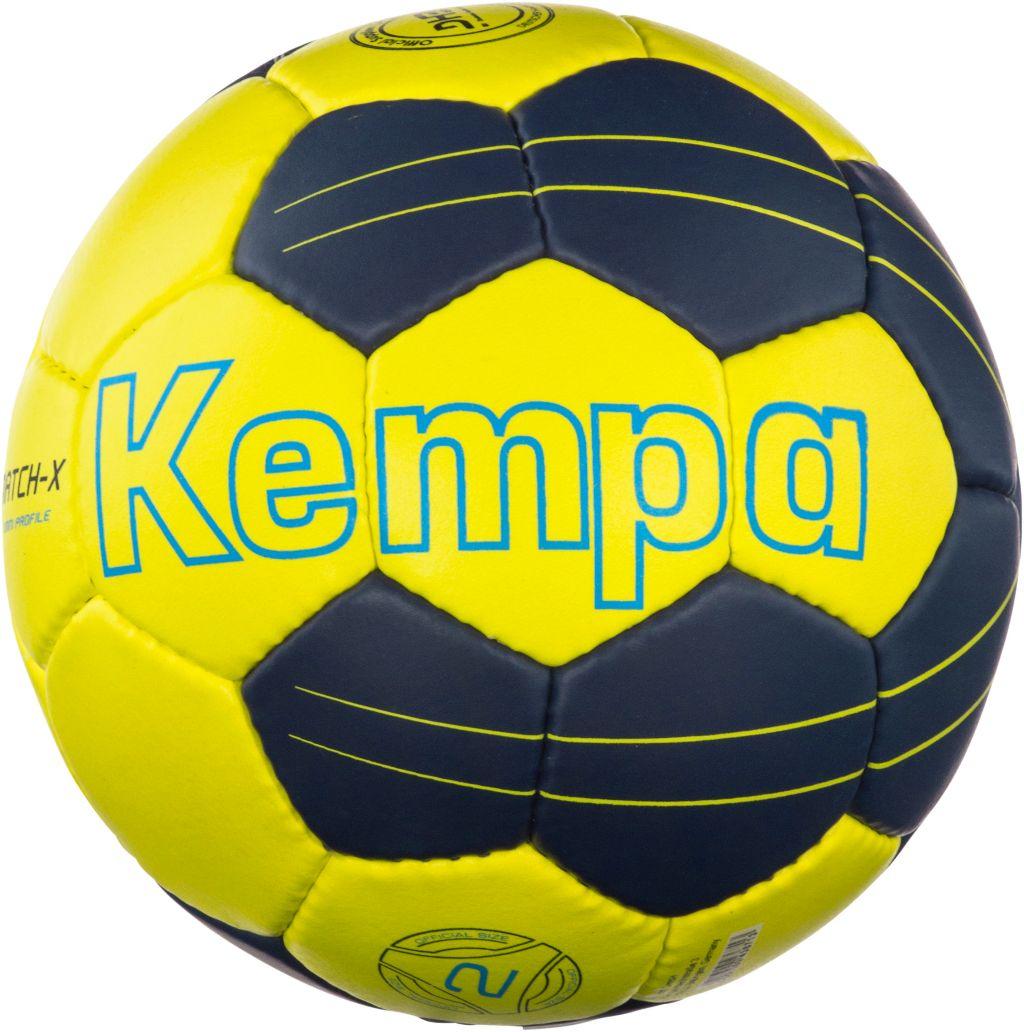 Match X Omni Profile Handball mehrfarbig, Größe 1