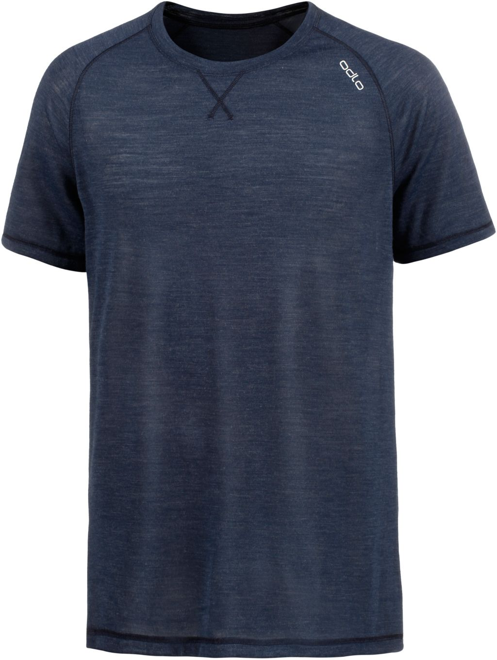 Odlo Revolution Light T-Shirt Herren in blau, Größe XL