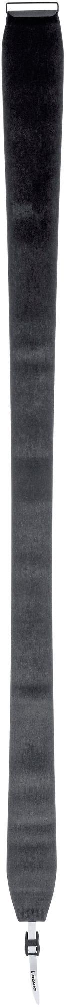 Skin Backland 78 Skifell in schwarz, Größe 158
