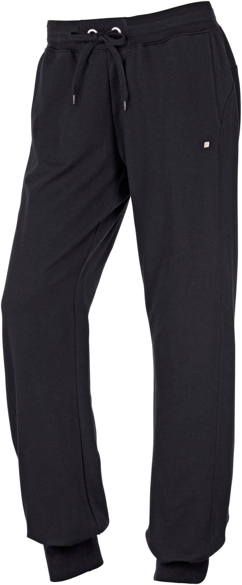 Marianne Trainingshose Damen in schwarz, Größe 40