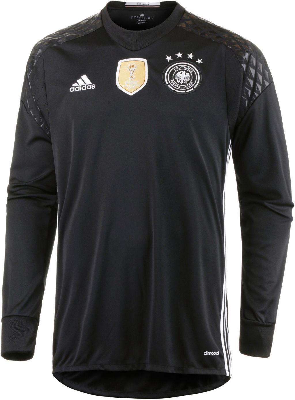 Bild adidas DFB EM 2016 Torwarttrikot Herren
