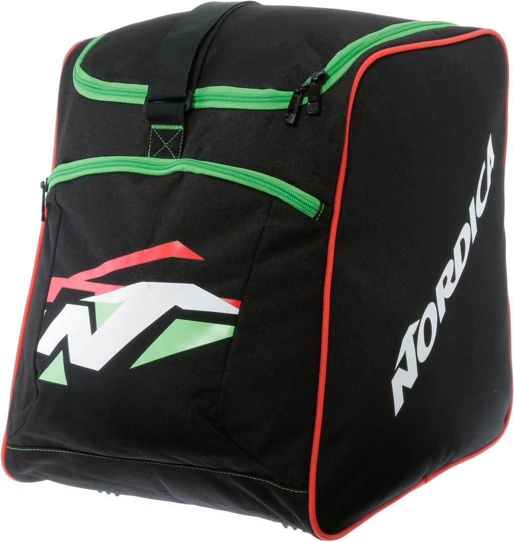 Race Boot Bag Skischuhtasche mehrfarbig