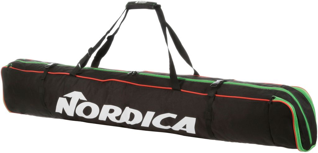 Race Single Ski Bag Skisack mehrfarbig