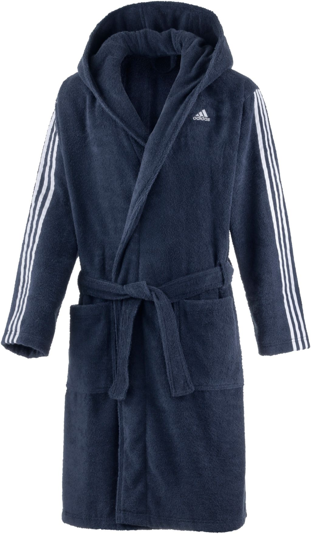 adidas bathrobe men preisvergleich bademantel g nstig kaufen bei. Black Bedroom Furniture Sets. Home Design Ideas