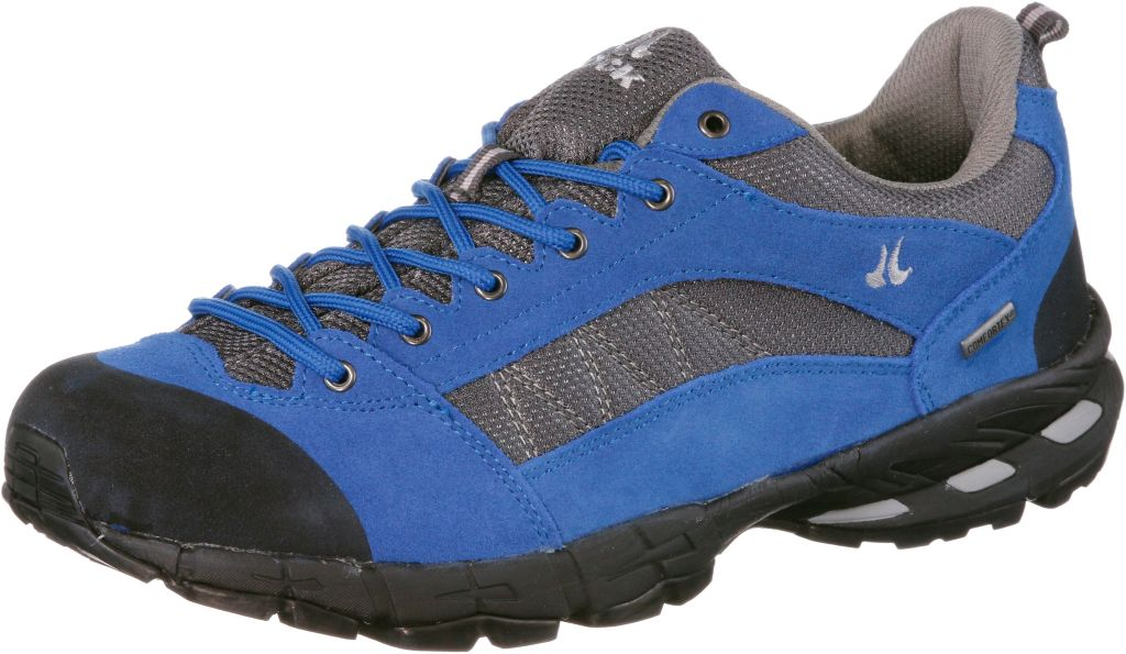 Gomera Wanderschuhe in blau, Größe 42