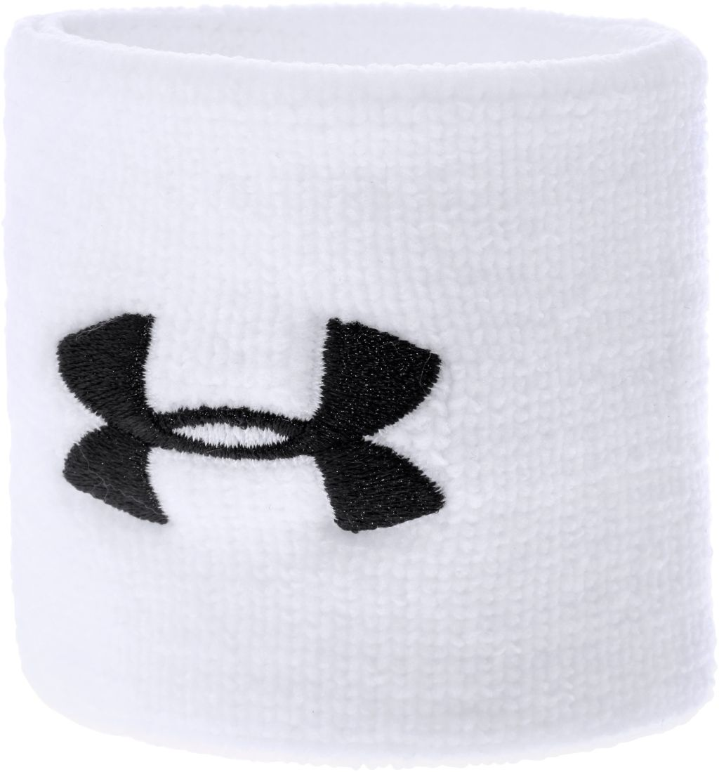 "Bild Under Armour 3""""Performance Wristband Schweißband Herren"