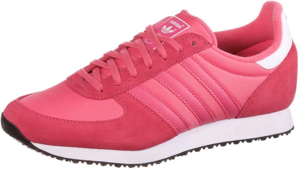 ZX Racer W Sneaker Damen in rosa, Größe 37 1/3