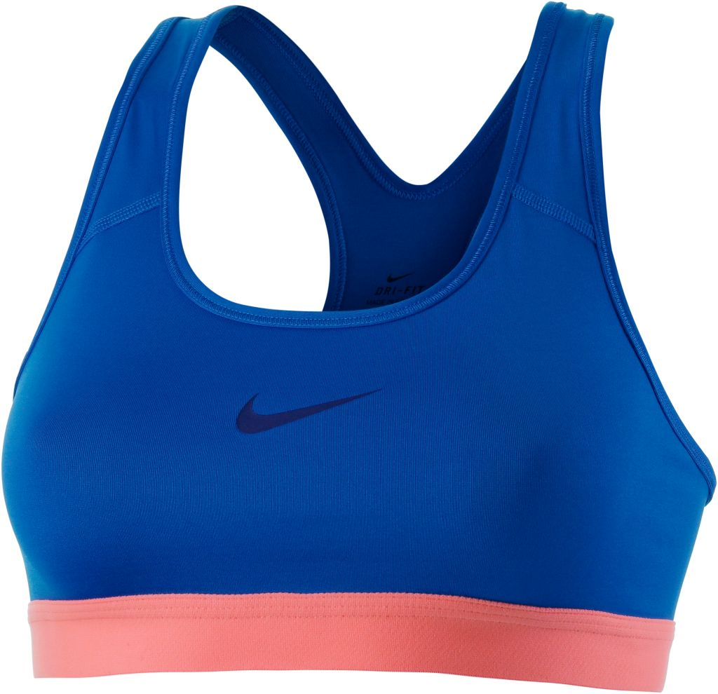 Bild Nike Pro Classic Sport-BH Damen