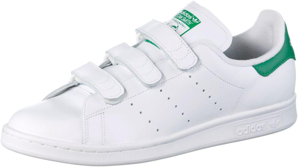 Stan Smith CF Sneaker Herren in weiß, Größe 43 1/3