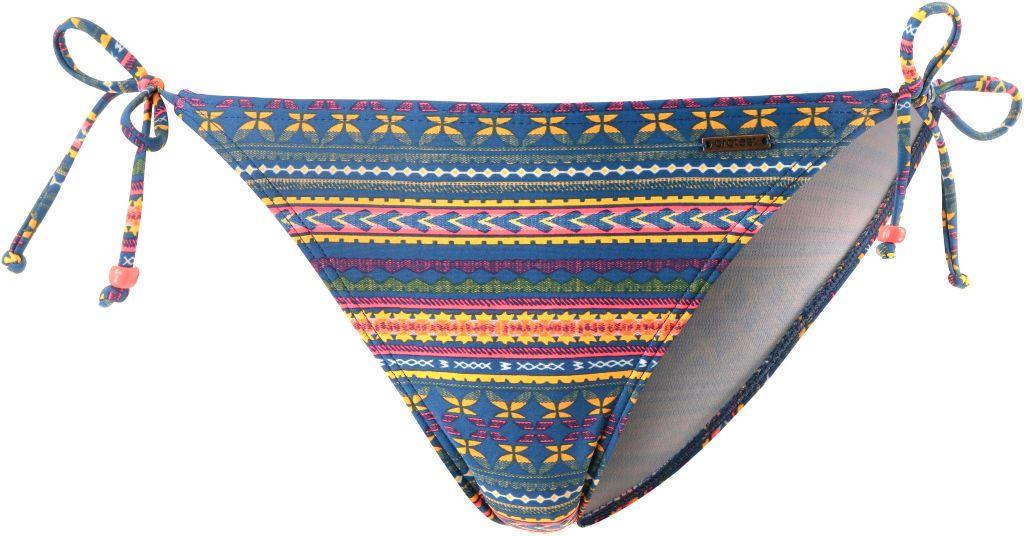 MM Cash Bikini Hose Damen mehrfarbig, Größe 34