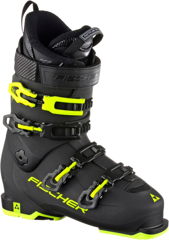RC Pro X Skischuhe Herren mehrfarbig, Größe 28 1/2