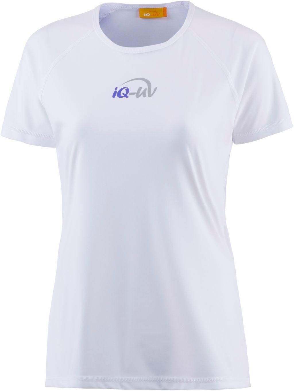 Surf Shirt Damen in weiß, Größe XL
