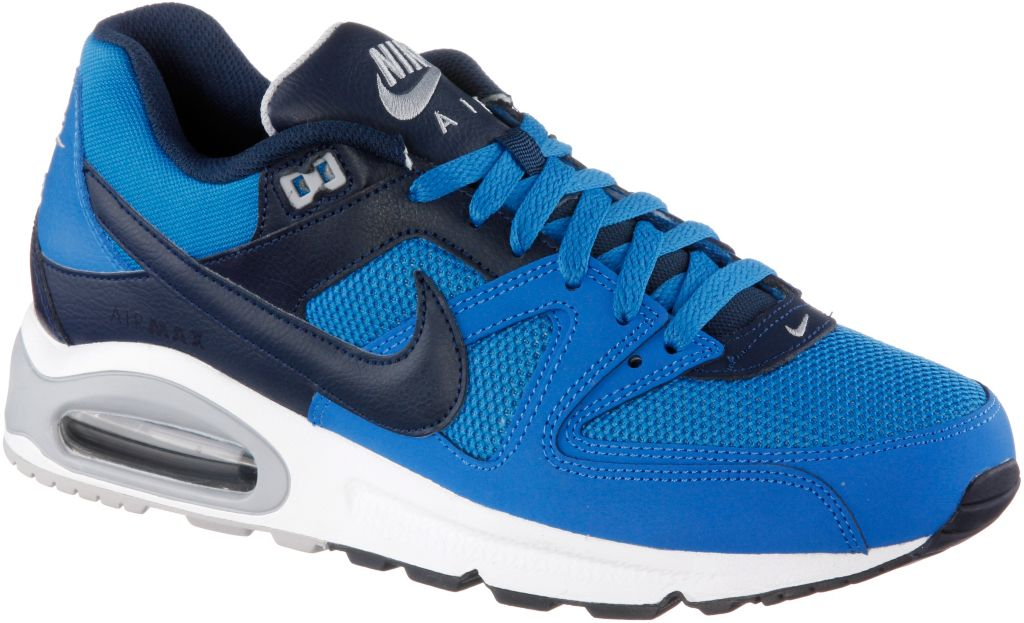 Air Max Command Sneaker Herren in blau, Größe 42