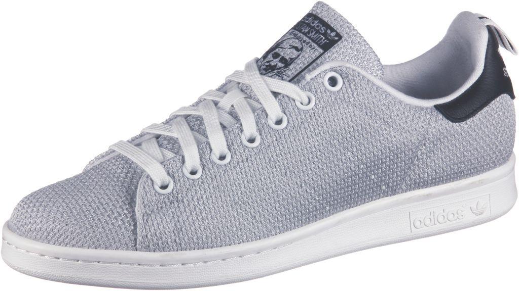 STAN SMITH CK Sneaker in grau, Größe 42 2/3