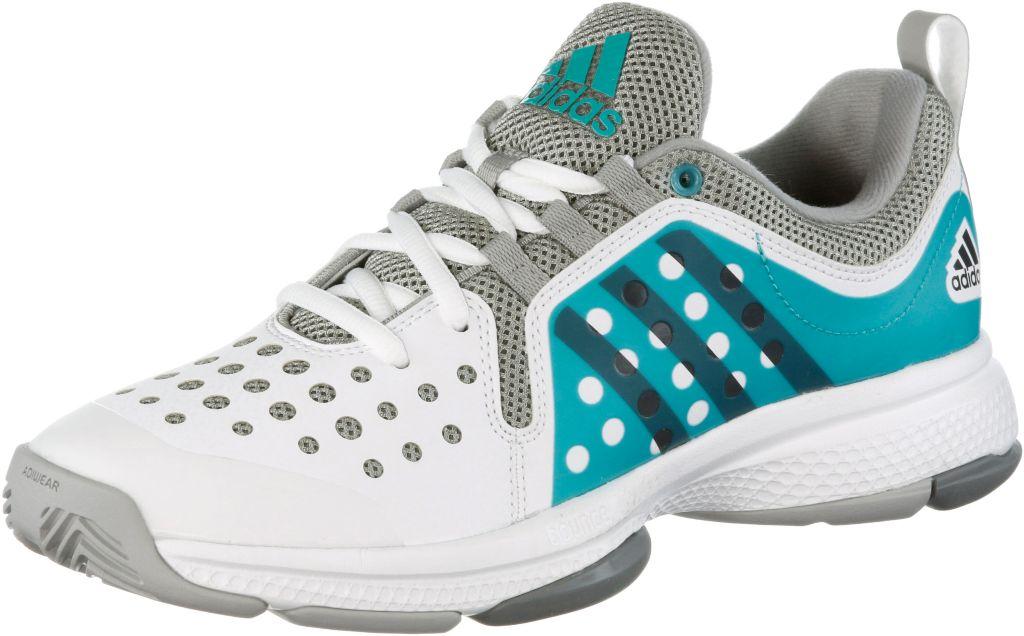 Bild adidas Barricade Classic Tennisschuhe Damen